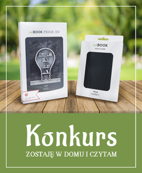 Konkurs inkBook