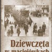 Stanisław M. Jankowski - Dziewczęta w maciejówkach