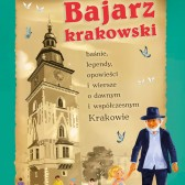 Bajarz krakowski okładka