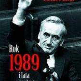 Tadeusz Mazowiecki - Rok1989 i lata następne