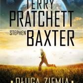 Terry Pratchett, Stephen Baxter - Długa Ziemia