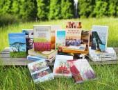 Książki na lato