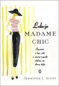 Scott - Lekcje Madame Chic